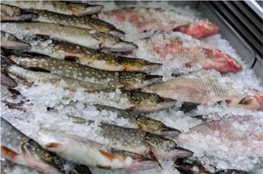 Рибний магазин Черкаси